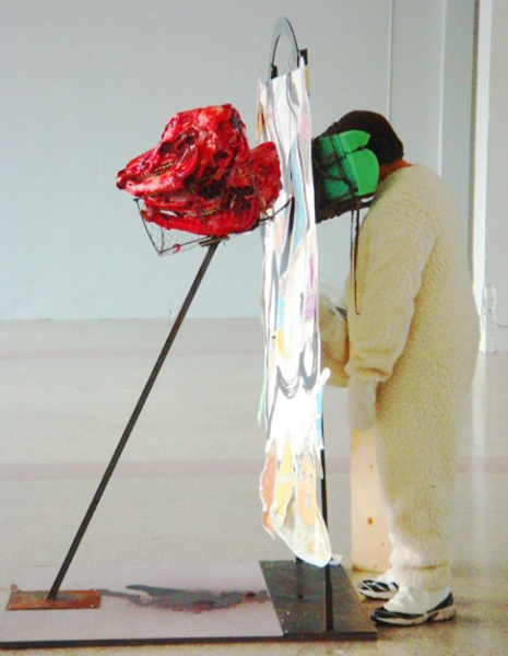 Kurt Von Voetsch - 'Untitled', 2008.